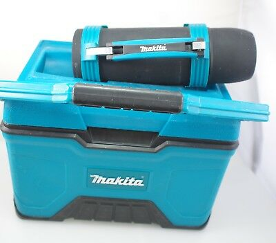 Used Makita Tuckerbox Esky / Lunch Box With Thermos Flask