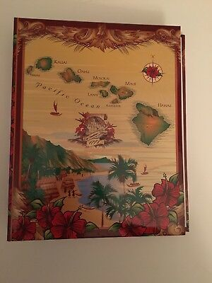Hawaiian Photo Album FREE SHIPPING