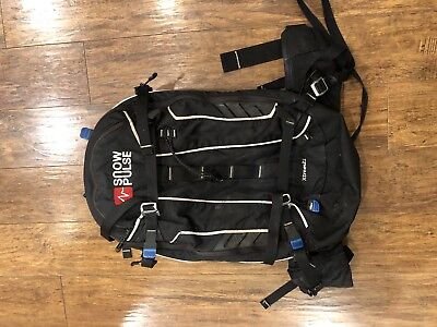 Snowpulse Extreme 22 Avalanche Airbag