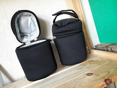 TOMMEE TIPPEE CLOSER TO NATURE INSULATED BOTTLE BAG BNWOT THICKER QUALITY 2x
