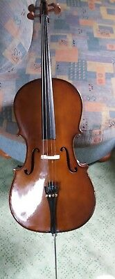 Cello 1/4 Stentor The Student