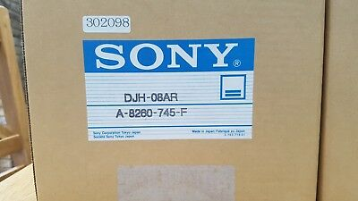 Sony DJH-08AR Drum A-8260-745-F New sealed