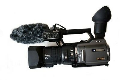 Sony PD170P Camcorder