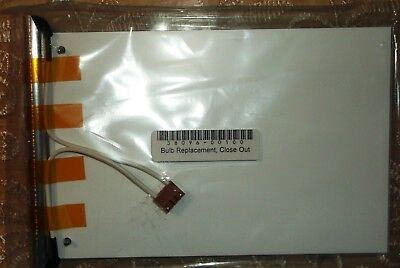 Brand New Optrex DMF-50174 LCD Replacement Blub NEW