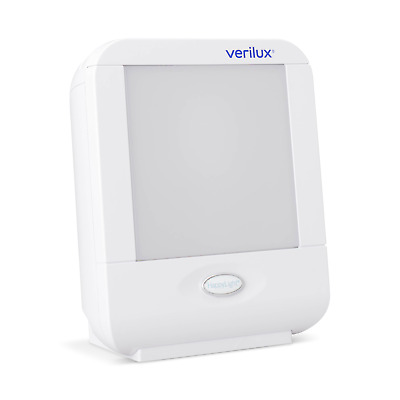 Verilux HappyLight Liberty Personal, Portable Light Therapy Energy Lamp