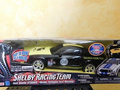Shelby Racing Team ,shelby Gt500Kr  Terlingua Ford  Mustang Radio Control
