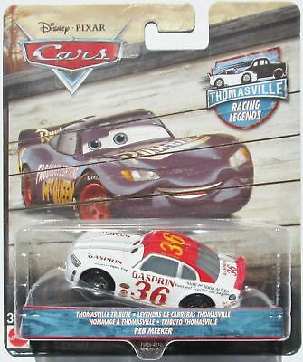 Voiture Disney Pixar Cars Thomasville Reb Meeker