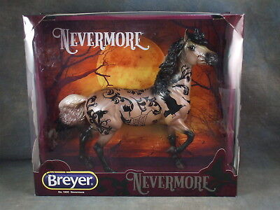 **NEVERMORE** 2018 Halloween Special Run! 3000 made! #1800 From the Artist!