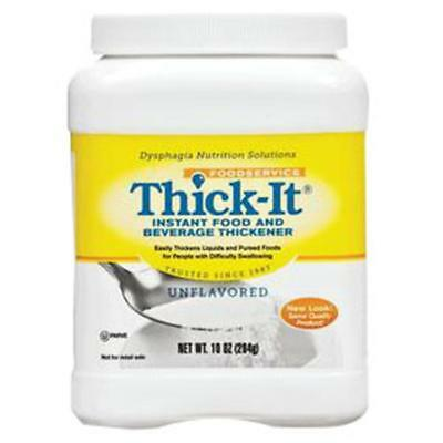 KENT 1 EA Food Service Thick-It Instant Food Thickener Powder 10 oz CHOP