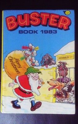 The Buster Book1983