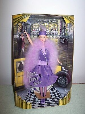 Great Fashions of the 20th Century Dance Till Dawn Barbie(1920's) 2nd in Series