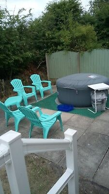 Short Break Mid-Week Holiday with Hot Tub on Haven North Wales