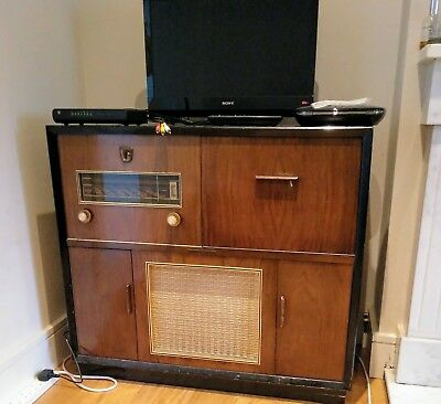 Phillips Radiogram