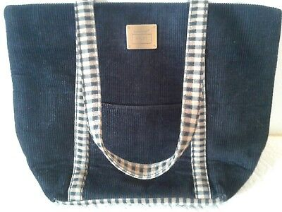 Longaberger Homestead Collection Tote Bag