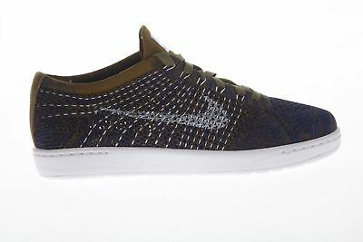 promo code 51a62 b1c26 Nike Tennis Classic Ultra Flyknit Womens 833860-301 Olive Flak Shoes Size 8