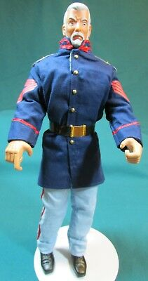 1997 Civil War Sgt Major – Very Good Cond – Soldier of the World