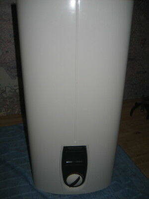 Stiebel Eltron  DEL 18/21/24 SL LCD electronic 227496 Topzustand