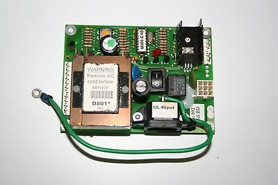 American Changer AC500 Logic Control Board - Completely Refurbished!