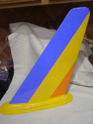 Southwest Airlines 737 Communications Antenna