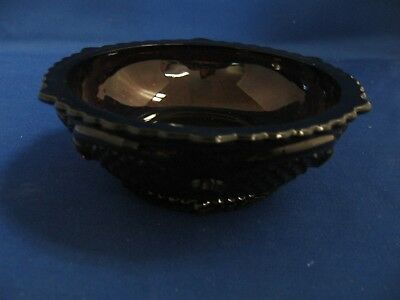 Avon Ruby Red Cape Cod Collection Small Bowl