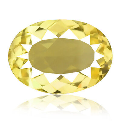 4.22ct Flawless 100% Natural earth mined top quality aaa yellow color beryl aqua