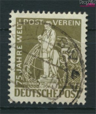 Berlin (West) 38 gestempelt 1949 Weltpostverein (9233332