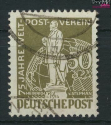 Berlin (West) 38 gestempelt 1949 Weltpostverein (9233331