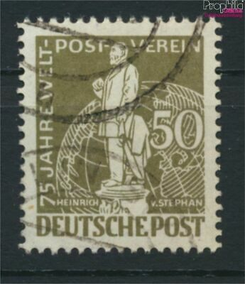 Berlin (West) 38 gestempelt 1949 Weltpostverein (9233328