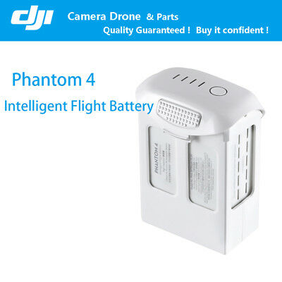 DJI Phantom 4 Pro 5870mAh High Capacity Intelligent Flight Battery Rechargeable