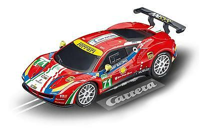 Carrera 20041407 Digital 143 Ferrari 488 GT3 AF Corse No71