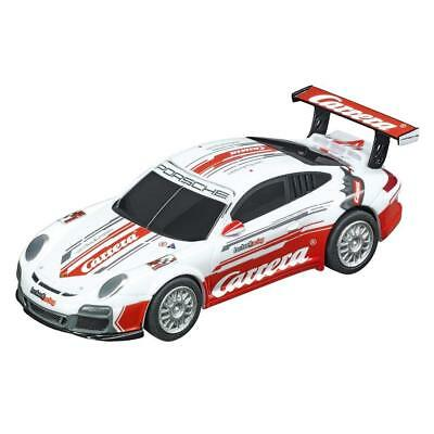 Carrera 20041413 Digital 143 Porsche GT3 Lechner Racing Race Taxi