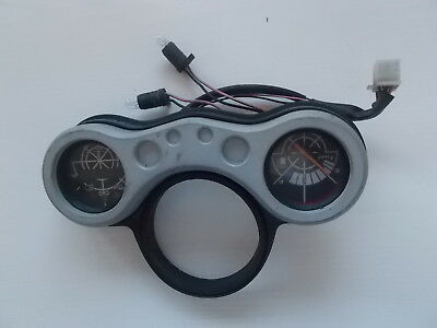 Malaguti F15 Firefox 1999 Speedo Dash Clocks