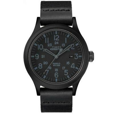 Timex Expedition Scout Mens Watch TW4B14200