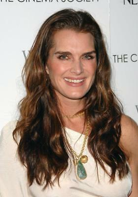 Brooke Shields 8x10 Photo Picture Very Nice Fast Free Shipping #61