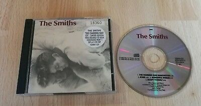 The Smiths Morrissey - This Charming Man (1992 Cd Single) Part 1 Number 18360