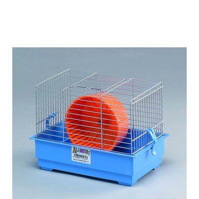Cage Hamster 10