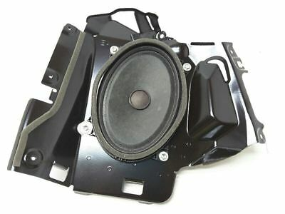 2017 Subaru Outback Limited 2.5L At Pzev Speaker Assembly Woofer Oem 86301Al75A