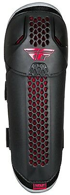 2020 Fly Racing Barricade Knee Guards - MX ATV Off-Road Adult Protection