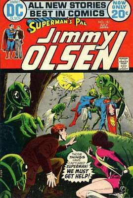 Superman's Pal Jimmy Olsen #151 in Very Fine minus condition. DC comics
