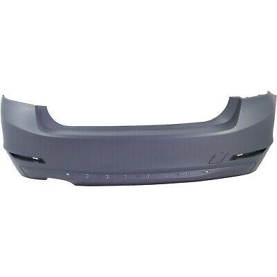 NEW REAR BUMPER TOW HOOK HOLE COVER FITS 2007-2010 BMW 328I BM1129121
