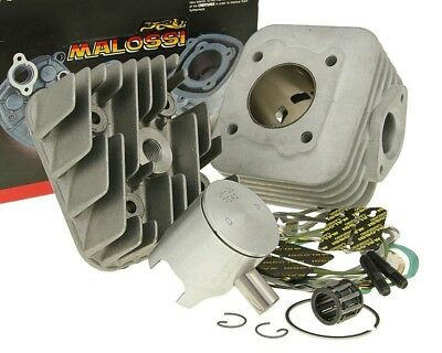 Zylinder Kit Malossi MHR Team 50 cc for Piaggio Ac