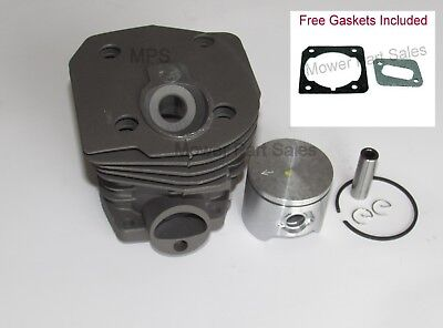 Jonsered Cylinder & Piston Barrel Pot Kit Fits 2149, 2150, CS2150 Chainsaws 44MM