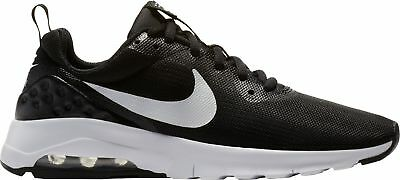 newest acc16 57712 Nike Air Max Motion Lw Big Kids Style   917650 917650-003 Black White