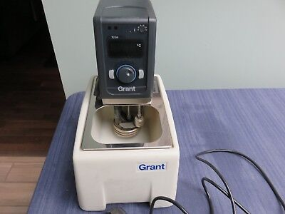 Grant TC120 Circulating Immersion Water Bath Heater 220-240V  3 available