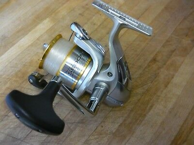 d8c8ef5697b SHIMANO SEDONA 4000 FD Spinning Reel With Line Front Drag - $67.99 ...