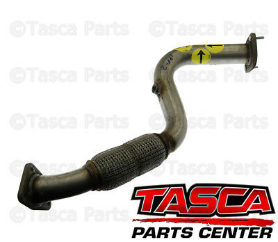 Brand New Oem Gm Front Exhaust Pipe 2012-2017 Chevrolet Sonic 1.4L #95129306