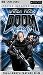 Doom (UMD, 2006)  Unrated Extended Edition PSP