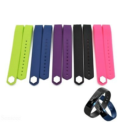Replacement Strap Spare Band For Veryfit Id115 Fitness Tracker Sleep Monitor HE
