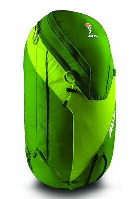 ABS VARIO 24L Zip-On Pack 2017 lime green