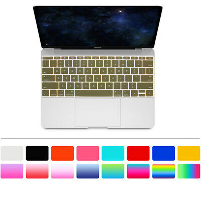 """Keyboard Soft Case for MacBook Retina Air 13"""" 15"""" 17"""" inch Cover Protector"""